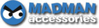 We are authorized service centre for MADMAN accessories.