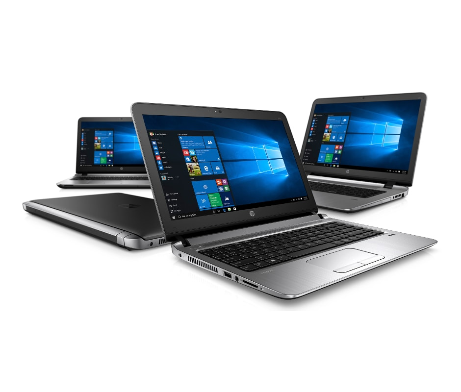 We are authorized service centre for HP notebooks